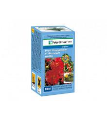 Vertimec přípravek proti třásněnkám u okrasných rostlin - 10 ml