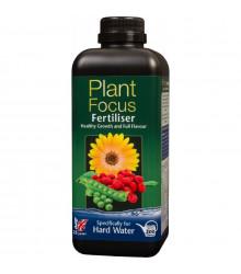 Plant Focus univerzální hnojivo pro tvrdou vodu - 1 l