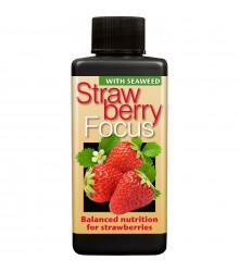 Strawberry Focus pro jahody - Hnojivo - 100 ml