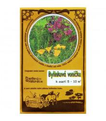 Bylinková vonička - prodej semen - 10 g