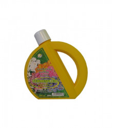 Přírodní hnojivo - Vermesfluid pro venkovní květiny a růže - 980 ml