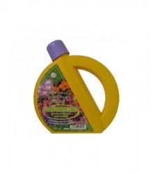 Přírodní hnojivo - Vermesfluid pro kvetoucí pokojové rostliny - 980 ml