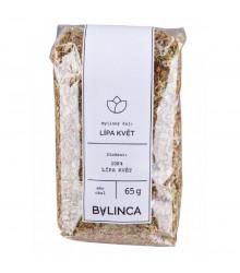 Lípa květ - prodej bylinných čajů - 65 g