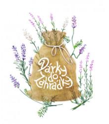 Dárkový set pro pěstitele levandule - dárkový sáček zdarma