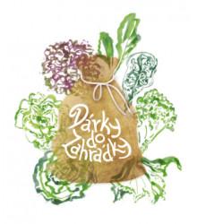 Dárkový set pro pěstitele salátů - dárkový sáček zdarma