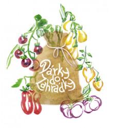 Dárkový set pro pěstitele rajčat - dárkový sáček zdarma