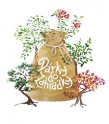 Dárkový set pro pěstitele bonsají - dárkový sáček zdarma