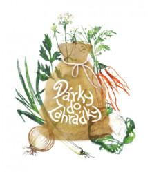 Dárkový set pro pěstitele zeleniny - dárkový sáček zdarma