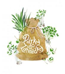 Dárkový set pro milovníky zdravé stravy - dárkový sáček zdarma