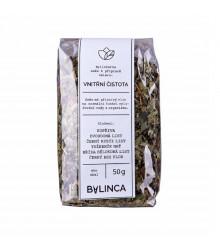 Vnitřní čistota - směs bylinek - prodej bylinných čajů - 50 g
