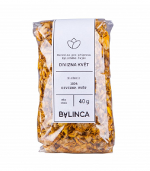 Divizna květ - prodej bylinných čajů - 40 g