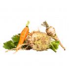 BIO kořenová zelenina