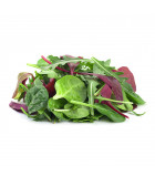 BIO listová zelenina