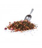 Čaje – sypané, bylinky