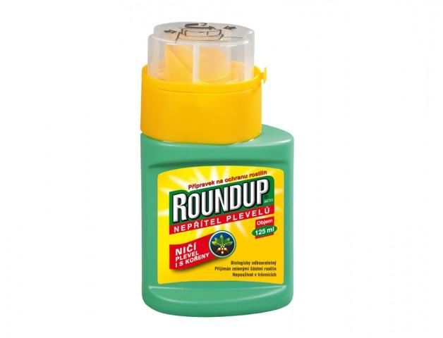 Roundup přípravek k hubení plevelu - ochrana rostlin - 150 ml